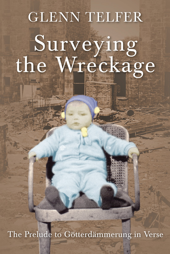 Surveying the Wreckage